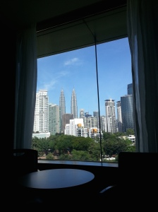DAY VIEW KLCC