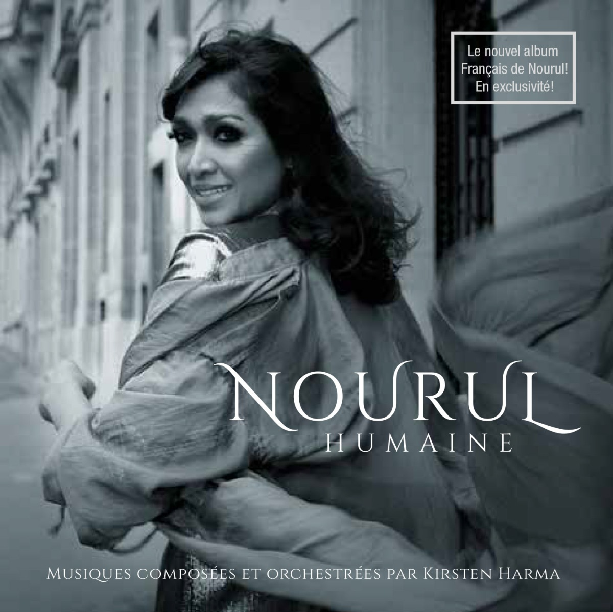 HUMAINE by NOURUL